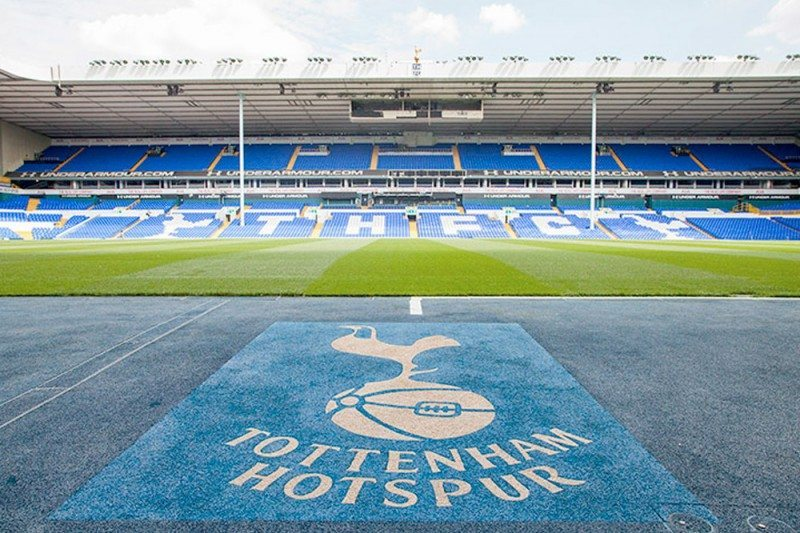 Tottenham Hotspur Hire Radios