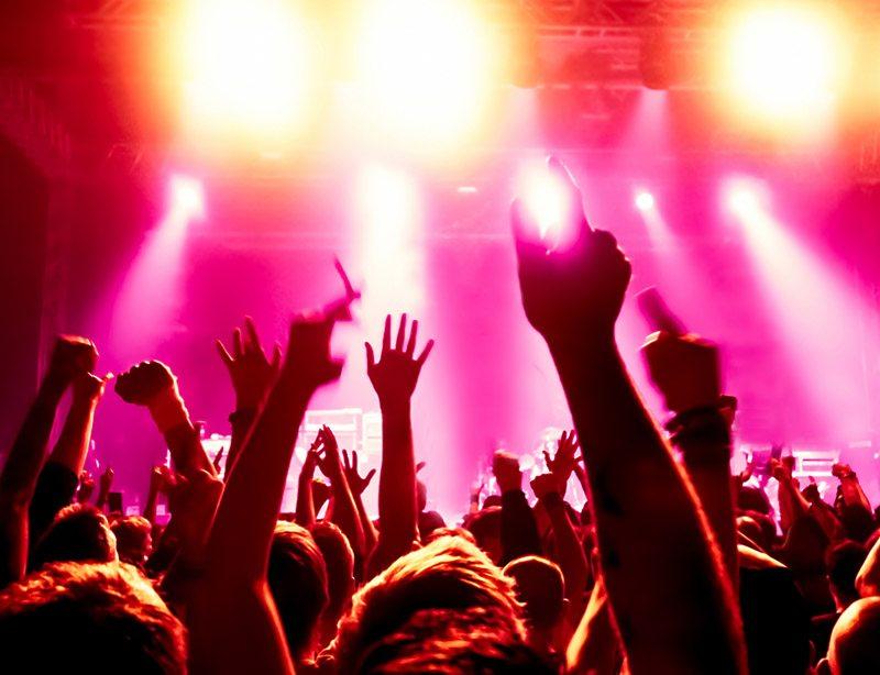 Concert Radios