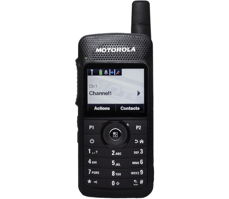 Motorola SL4000 featured image