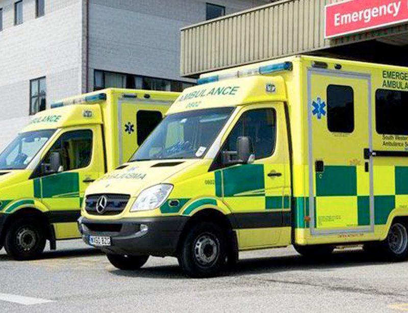 Ambulance Radios