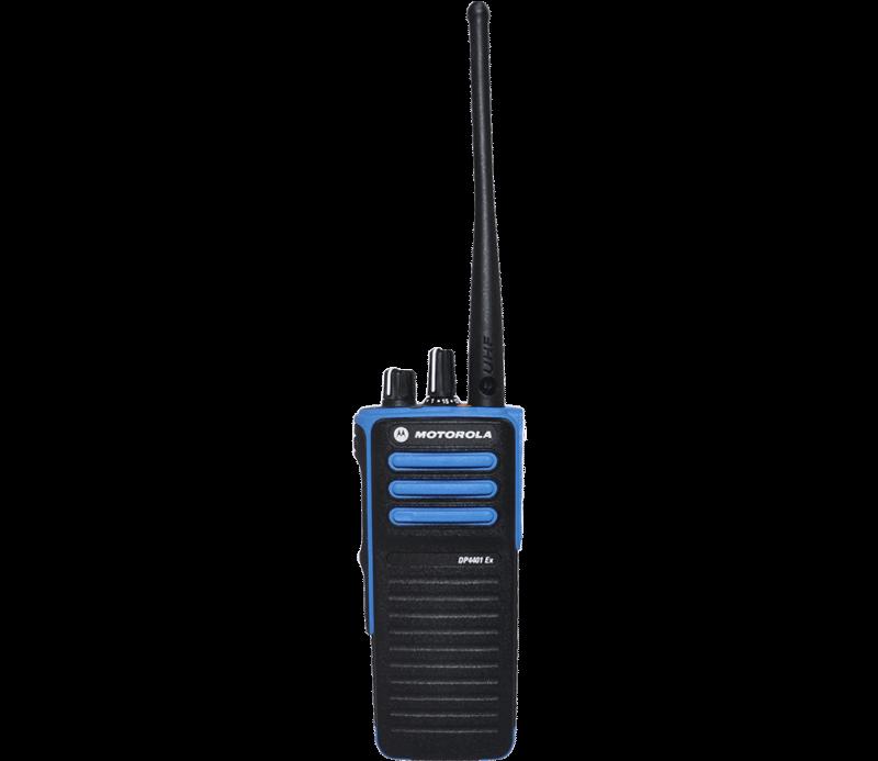 Motorola DP4401 EX featured image