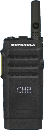Motorola SL1600 featured image