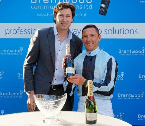 Brentwood Radios triumphant at Dettori Newmarket win featured image