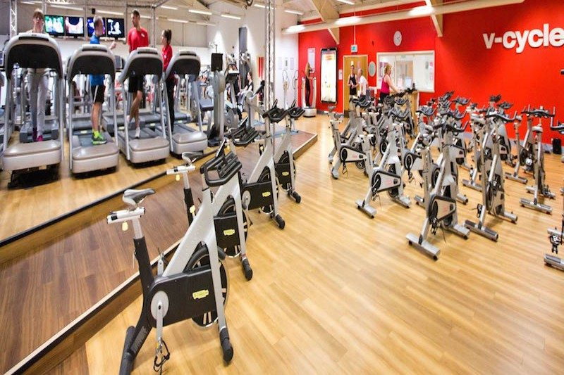 Virgin active gym prices