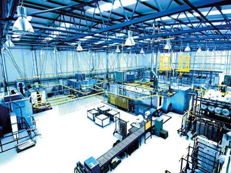 Manufacturing Two Way Radios