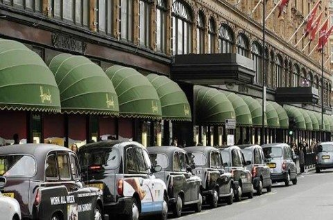 Harrods featured image