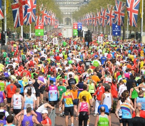 London Marathon marshals entrusts Brentwood with on-the-ground radio communications featured image