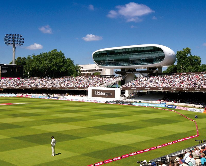 Lords Cricket Ground slide image