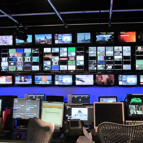 TV, Film and Broadcasting featured image