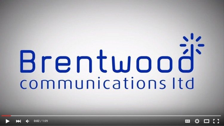 About Brentwood Communications featured image