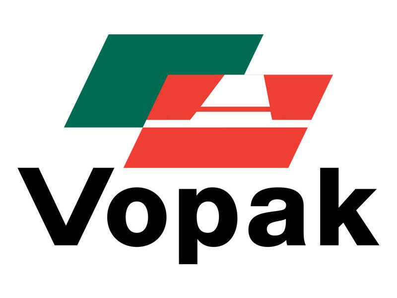 Vopak logo