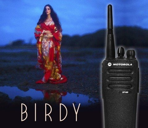 Live Gallery Touring Hires Radios For Birdy Tour 2016 featured image
