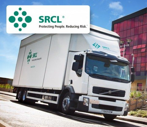 Two Way Radio Upgrade for SRCL in Leeds featured image