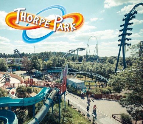 Brentwood helps keep the fun rolling at Thorpe Park featured image