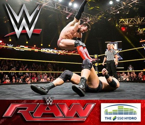 Brentwood Gets Back In The Ring With WWE Wrestling! featured image