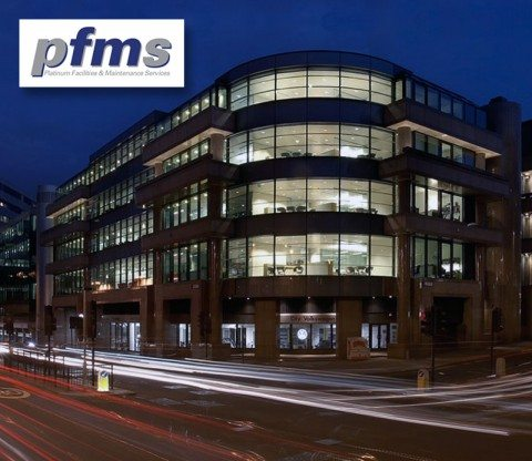 Giant City Office Gets New Motorola DP1400 Radio Fleet featured image