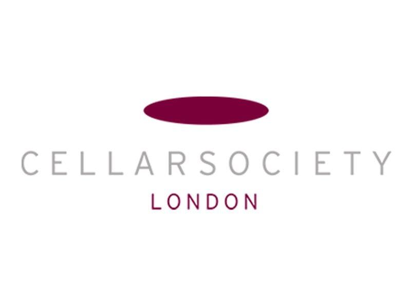 Cellar Society logo