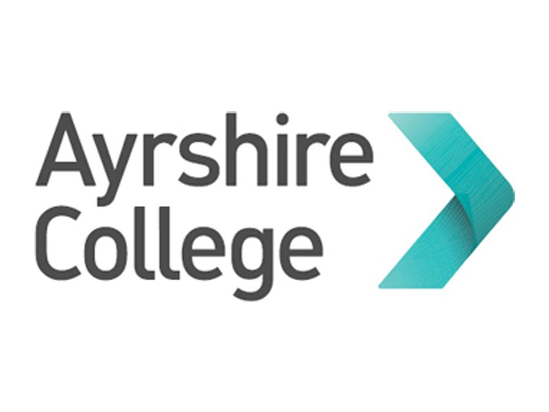 Ayrshire College logo