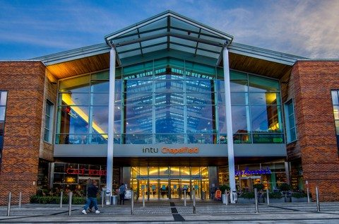 intu Chapelfield featured image
