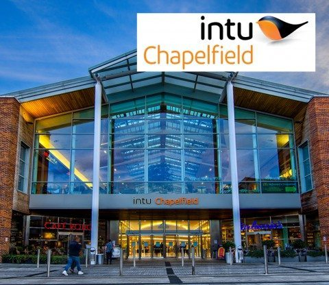 Brentwood Has Communications Covered at Major Shopping Centre featured image