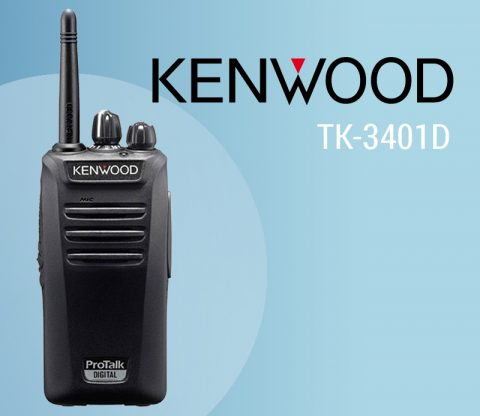 Kenwood Goes Digital With New License-Free Radio featured image