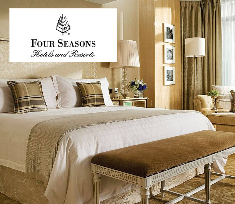 Brentwood Installs Radio System in Four Seasons Hotel featured image