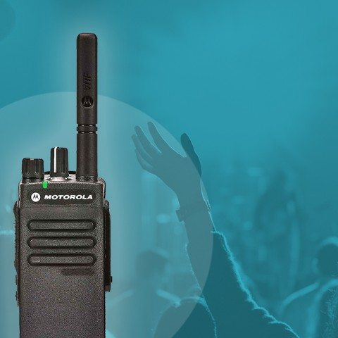 Two Way Radios for Hire