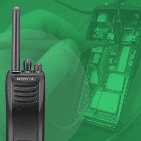 Two Way Radios Service & Repair
