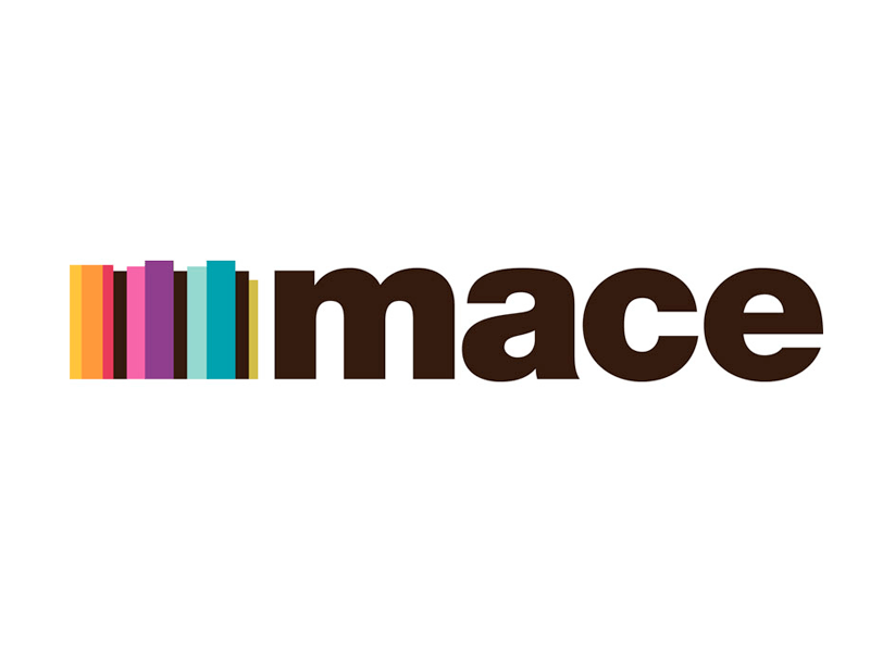 Mace at The Shard logo