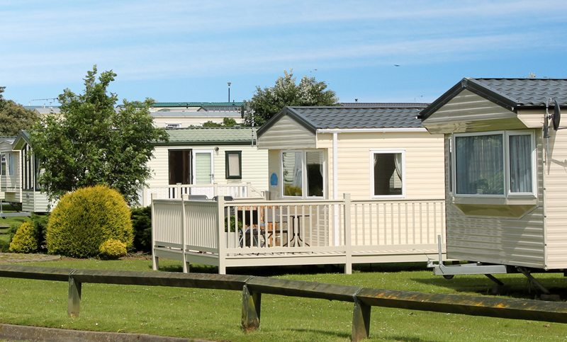 Park Resorts Caravans CS 800 x 463
