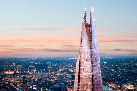 Mace at The Shard featured image