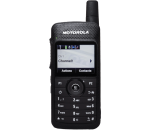 Motorola SL4000e featured image