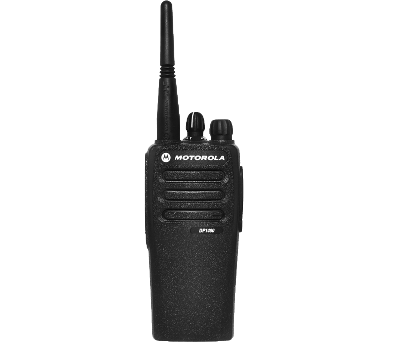 Motorola DP1400 (Digital) featured image