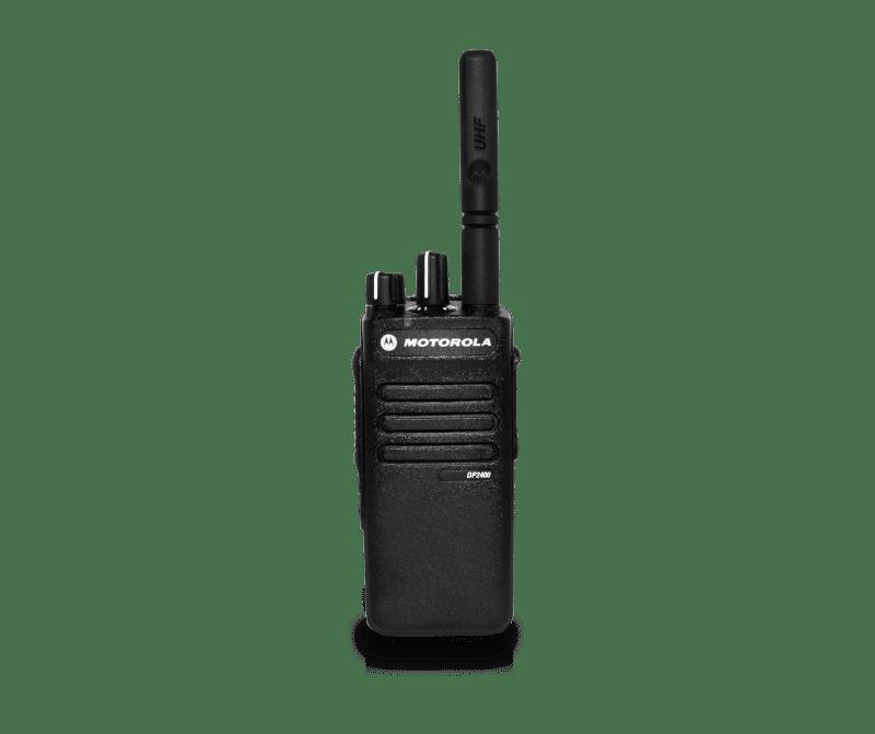 DP2400 Front1