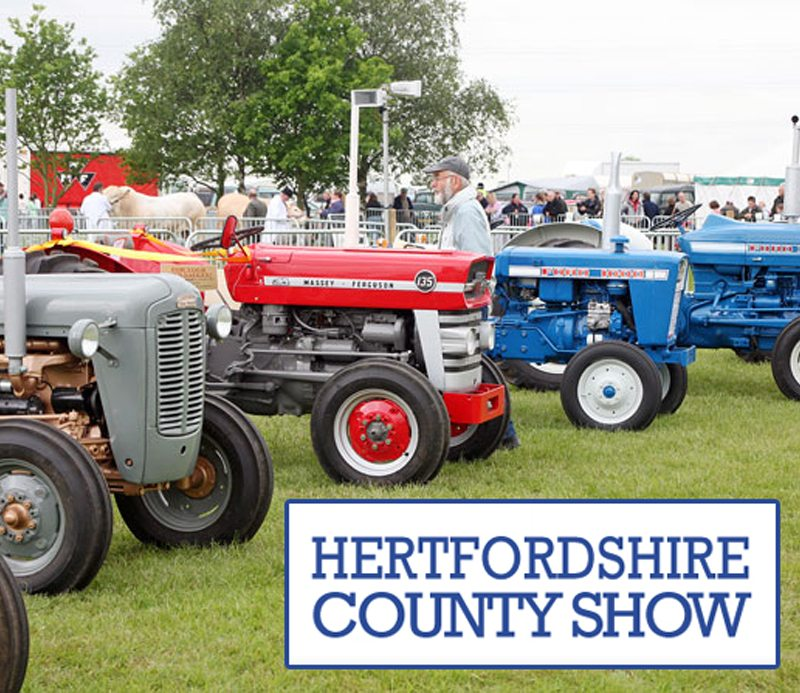 Brentwood ensures communications aren't a show stopper at Herts County Show featured image