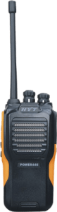Hytera Power 446 featured image