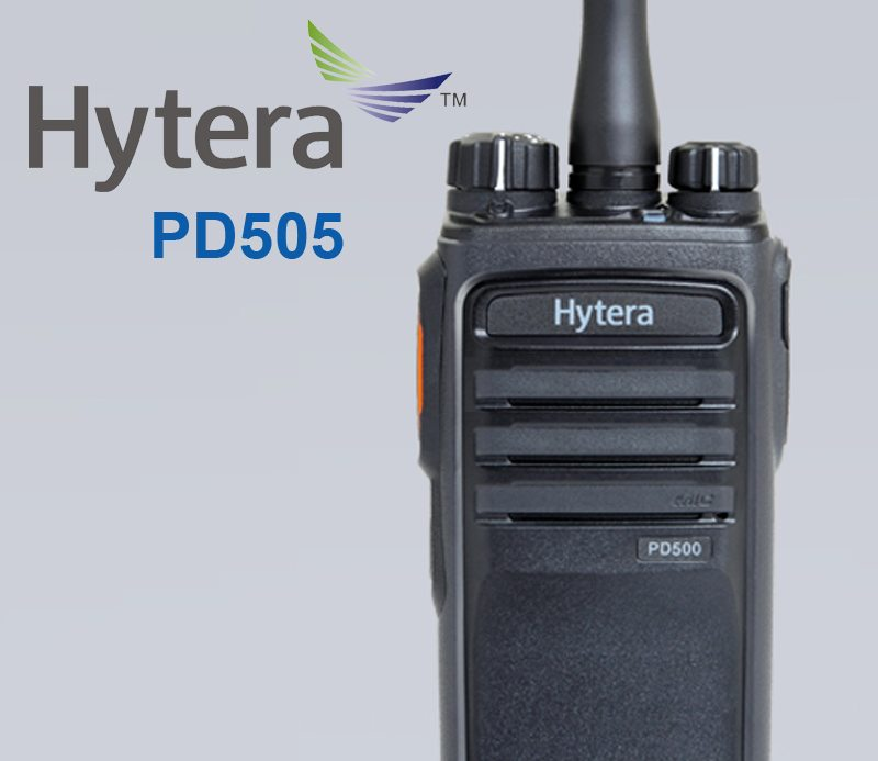 Pocket-Sized Radio Providing Flexibility for Companies on the Move featured image