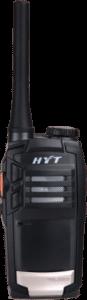 Hytera TC-320 featured image