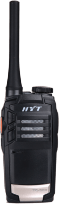 Hytera TC-320 featured image