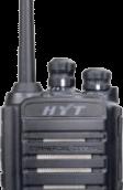 Hytera TC 446S Radio thumbnail