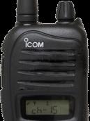 Icom IC F4029SDR Radios thumbnail