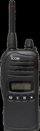 Icom IC F4029SDR Radios