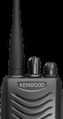 Kenwood TK2000 Radio thumbnail