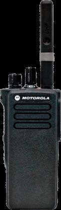Motorola DP4401 featured image