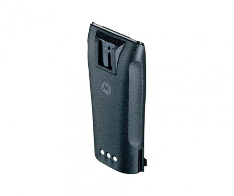 Motorola Lithium Ion Battery 2300 maH PMNN4254 DP1400