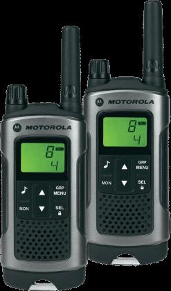 Motorola TLKR T80 featured image