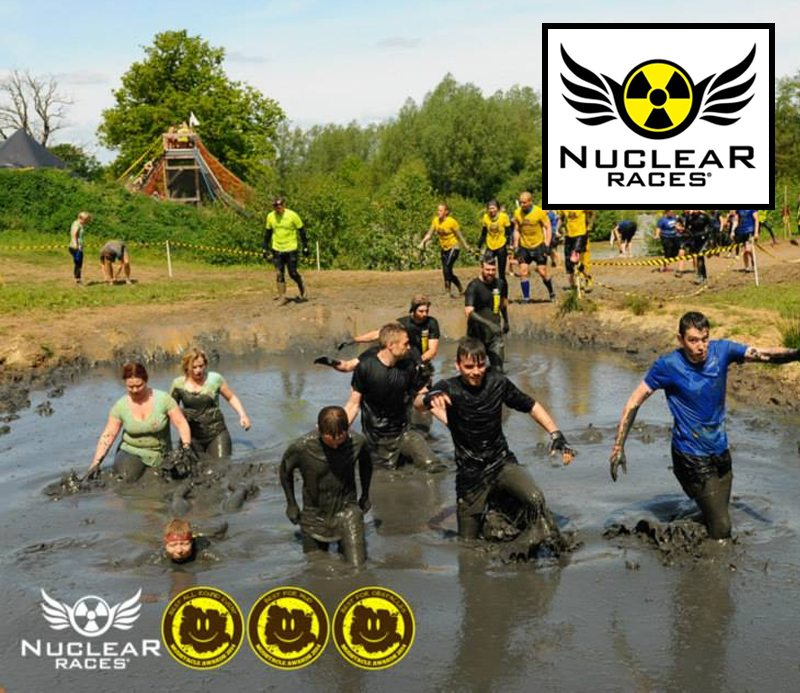 Brentwood makes obstacle race clearer than mud! featured image