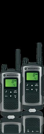 Motorola Leisure