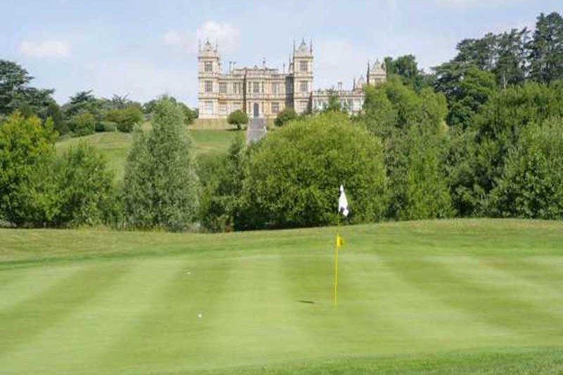Two Way Radios Supplied to Mentmore Golf Club