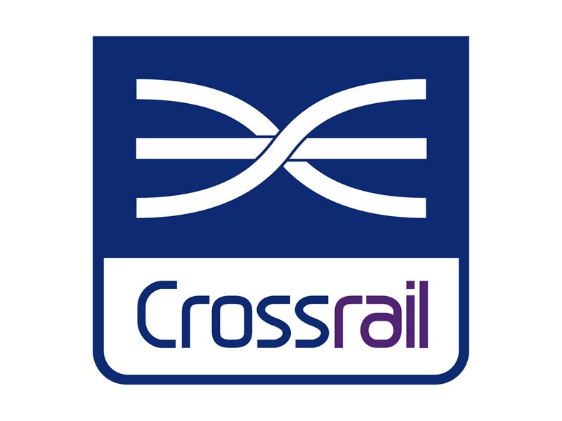 Cross Rail logo